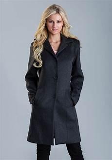 womwn coats classic marvel wool coat for