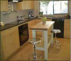 Practical Movable Island Ikea Designs For Your Small Small Kitchen Island With Seating Ikea Friendly