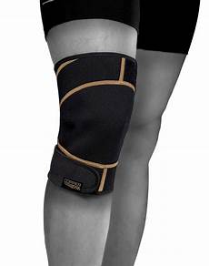 copper fit pro series compression knee sleeve copper fit pro series compression knee sleeve