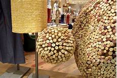 how to make a decorative cork all put together