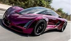 lamborghini bis 2020 leno drives 3d printed blade supercar