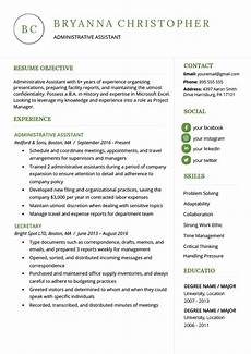 Career Objective For It Resume Resume Objective Examples Amp Writing Guide Resume Genius