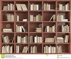 scaffale per libri scaffale per libri 3d immagine stock immagine di libri