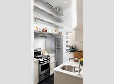 12 Tips To Make The Most Of Your Galley Kitchen