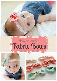 pin de lar en fofuplanas baby sewing baby how to make fabric bows tutorial fabric bows bows and