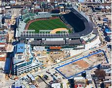 Wrigleyville Seating Chart Wrigley Renovations And Related Wrigleyville Stuff Page