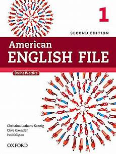 American English File By Oxford Download For Free Students