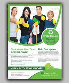 Cleaning Flyer Samples 20 Sample Cleaning Company Brochure Templates Ai Psd