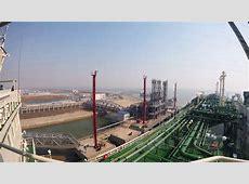 MARAN GAS ALEXANDRIA / TIANJIN CHINA   YouTube