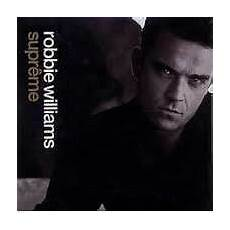 robbie williams supreme supreme de robbie williams cds chez mamourandy1 ref