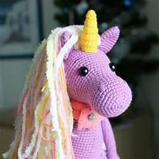 unicorn amigurumi pattern amigurumi today