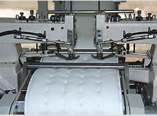 Mattress Border Machine, Mattress Border Sewing machines