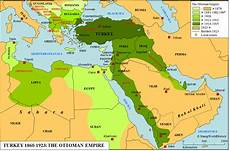impero ottomano mappa impero ottomano torcia politica
