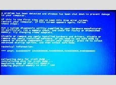 How To Fix Blue Screen Windows 7 In Safe Mode   how to fix