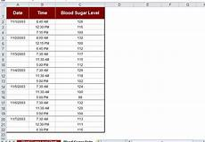 Blood Sugar Levels Chart Template Printable Blood Sugar Chart Blood Sugar Chart Template
