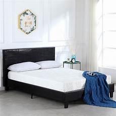 clearance platform bed frame wooden bed frame