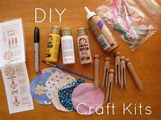 crafts diy some creativity diy craft kits