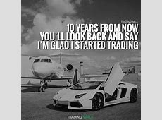 You'll be glad you started trading! Learn to trade forex