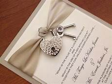 Heart Images For Wedding Invitations Key To My Heart Wedding Invitation With Heart By