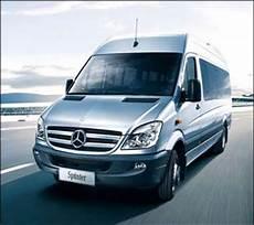 Mercedes Benz Sprinter New Models Chinadaily Com Cn