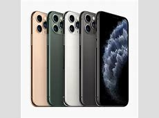 Apple iPhone 11 Pro Max Price in Lebanon with Warranty
