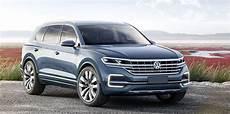 2019 Volkswagen Diesel by 2019 Volkswagen Touareg Tdi For Sale Diesel Towing