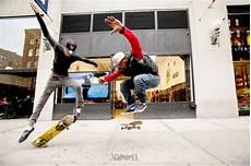 supreme skate shop guerrilla fashion the story of supreme the new york times