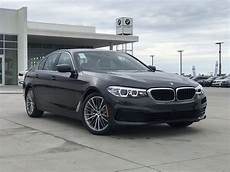 2019 bmw 5 series 530i pre owned 2019 bmw 5 series 530i 4d sedan in d lberville