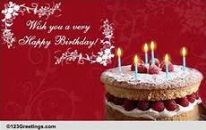 E Birthday Card Happy Birthday Cards Free Happy Birthday Wishes Greeting