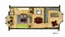 Apartment Furniture Planner Rendering Reilly Englehart