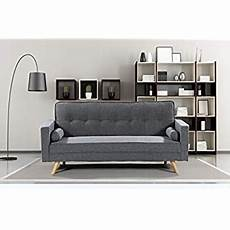 3 seater fabric recliner sofa bed living room
