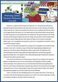 Pharmacy Essays Pharmacy School Professional Personal Statement Sample