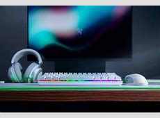 This New Mini Razer Keyboard Looks Perfect For Minimalists
