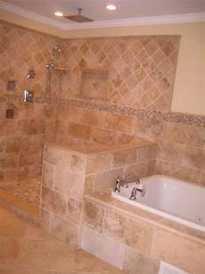 Travertine Bathroom Designs Irox Travertine Bathroom Traditional Bathroom
