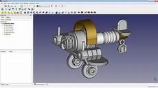 3d Cad Software For Mechanical Design 10 Best Free 3d Design Software