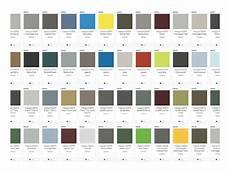Powder Coat Colour Chart Nz Interpon Launches Bim Solutions For Revit Interpon