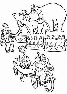 Ausmalbilder Zirkus Gratis Malvorlagen Zum Ausmalen Ausmalbilder Zirkus Gratis 2