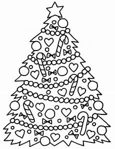 Malvorlagen Weihnachten Tannenbaum Tree Coloring Sheets 2018 Dr