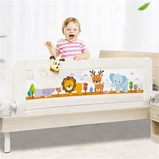 1 5m new baby bed rail baby bed safety guardrail pocket