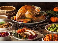 When is Thanksgiving 2018? This year?s date and other info