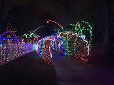 Brookside Gardens Lights Hours First Timers Guide To The Garden Of Lights At Brookside