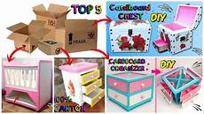 top 5 most cool cardboard crafts and ideas of 2018