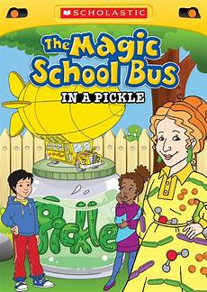 Magic School Bus Light Energy New Educational Dvds The Magic School Bus In The Know