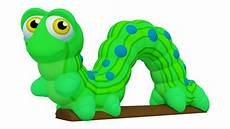 The Inchworm Inchworm Gametime