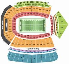 Tamu Football Seating Chart Louisville Cardinals Tickets College Football Big East U