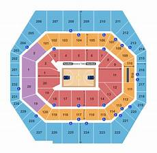 Bankers Life Virtual Seating Chart Bankers Life Fieldhouse Tickets Indianapolis In Event