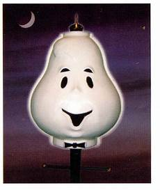Halloween Light Covers Halloween Outdoor Ghost Lamppost Lampshade Cover Yard