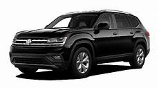 Vw Atlas Comparison Chart 2019 Volkswagen Atlas Se Vs Sel Trim Level Comparison
