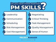Managers Skills And Abilities 12 Essential Project Management Skills Projectmanager Com