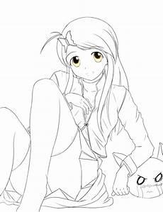 Anime Malvorlagen Comic Konabeun Zum Ausdrucken Ausmalbilder 20708